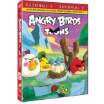 Angry Birds Sez. 1 Vol. 2DVD