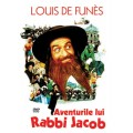 Aventurile Lui Rabbi Jacob