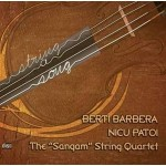 Berti Barbera And Nicu Patoi - Stringasong