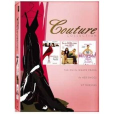 Couture Collection Box