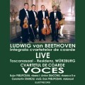 Cvartetul Voces - Beethoven - Integrala Cvartetelor De Coarde( 9Cd )