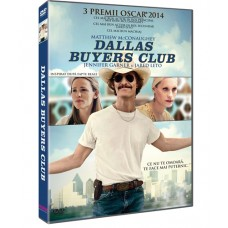 Dallas Buyers ClubDVD