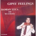 Damian Luca - Nai - Gypsy Feelings
