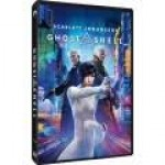 Ghost In The Shell -DVD