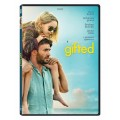 Gifted -DVD