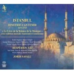 Istanbul Dimitrie Cantemir