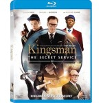 Kingsman - Serviciul Secret Bluray