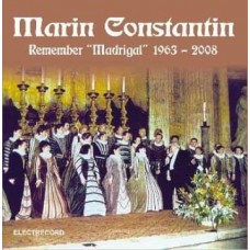 M.Constantin - Remember Madrigal 1963