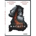 Macbeth-Dvd