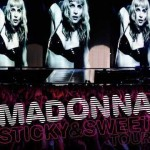 Madonna - The Sticky And Sweet Tour [Cd+Dvd]