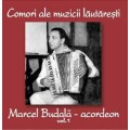 Marcel Budală - Acordeon Vol1