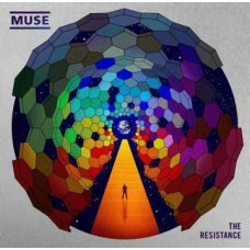 Muse - The Resistance Cd+Dvd