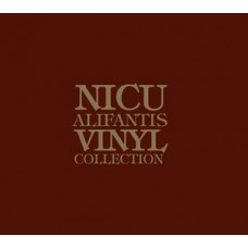 Nicu Alifantis - Vinyl Collection