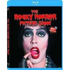 Spectacol: Rocky Horror