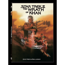 Star Trek Ii:Mania Lui Khan