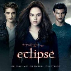 The Twilight Saga - Eclipse Soundtrack