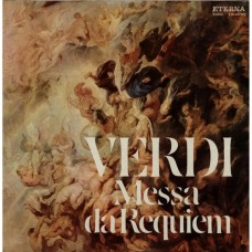 Verdi - Messa Da Requiem